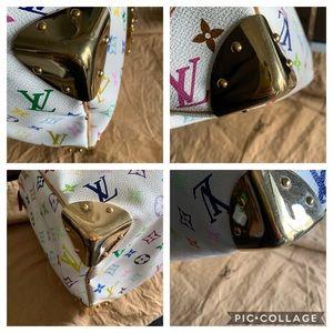 Louis Vuitton Bags - Louis Vuitton multicolor speedy 30